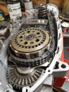 GEAR BOX, CLUTCH, AND CHAINCASE PARTS